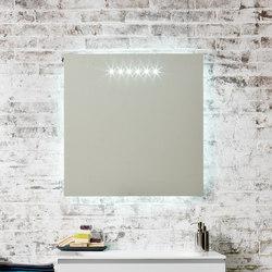 Domino AL347 | Wandspiegel | Artelinea