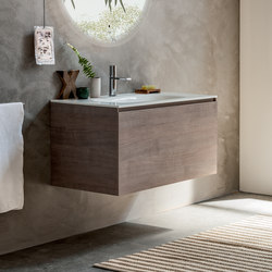 Domino AL560 | Meubles sous-lavabo | Artelinea
