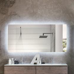 Domino AL559 | Espejos de pared | Artelinea