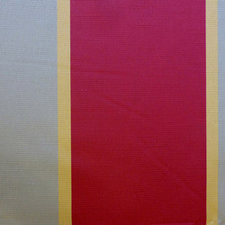 Dynastie Stripe | Tessuti tende | Rasch Contract