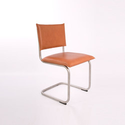 Senso | Chairs | Jess Design