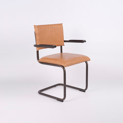 Irving with arms | Restaurant chairs | Jess Design
