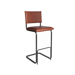 Irving Old Glory barstool | Bar stools | Jess