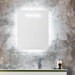 Domino 44 AL345 | Espejos de pared | Artelinea