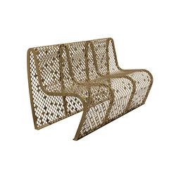 Elinium banc | Exterior benches | CYRIA