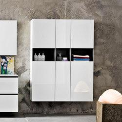 Domino 44 AL344 | Wall cabinets | Artelinea