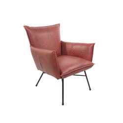 Mi Casa armchair | Sillones lounge | Jess Design