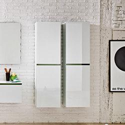 Domino 44 AL340 | Wall cabinets | Artelinea