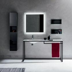 Frame AL552 | Vanity units | Artelinea