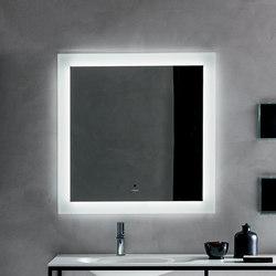 Frame AL552 | Wall mirrors | Artelinea