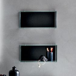 Frame AL552 | Bath shelving | Artelinea