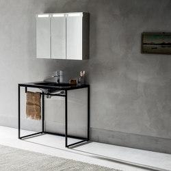 Frame AL553 | Vanity units | Artelinea