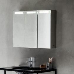 Frame AL553 | Vitrines à miroirs | Artelinea