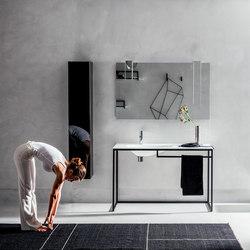 Frame AL554 | Vanity units | Artelinea