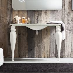 I Borgia AL530 | Wash basins | Artelinea