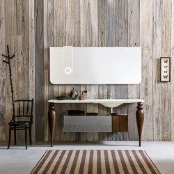 I Borgia AL531 | Meubles lavabos | Artelinea
