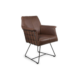RAZ Old Glory dining chair with arms | Stühle | Jess