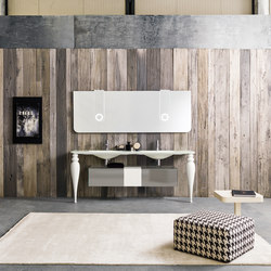 I Borgia AL532 | Meubles lavabos | Artelinea