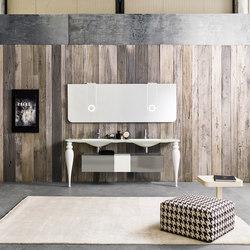 I Borgia AL532 | Vanity units | Artelinea