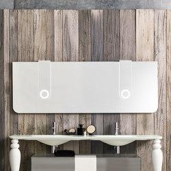 I Borgia AL532 | Wall mirrors | Artelinea