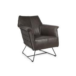 Raz armchair | Armchairs | Jess Design