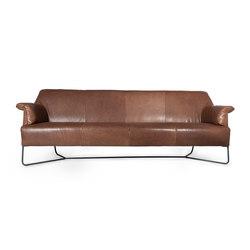 Raz Sofa | Divani lounge | Jess Design