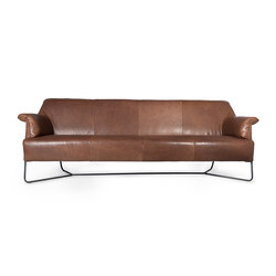 Raz Sofa | Loungesofas | Jess Design