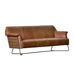 Raz sofa 3,5 seats | Loungesofas | Jess Design