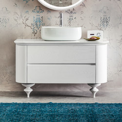 Incanto AL535 | Armarios lavabo | Artelinea