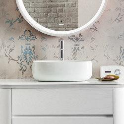 Incanto AL535 | Wash basins | Artelinea