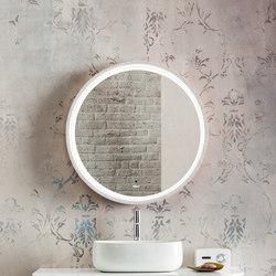 Incanto AL535 | Specchi da parete | Artelinea