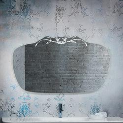 Incanto AL536 | Wall mirrors | Artelinea