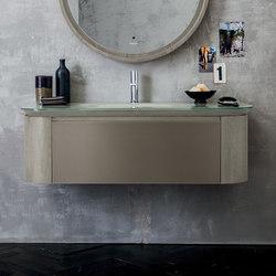 Incanto AL537 | Meubles sous-lavabo | Artelinea