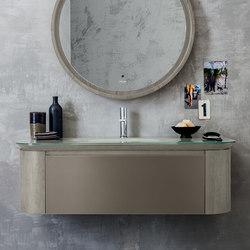 Incanto AL537 | Mobili lavabo | Artelinea