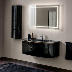 Kimono AL538 | Vanity units | Artelinea
