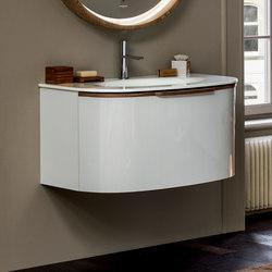 Kimono AL539 | Mobili lavabo | Artelinea