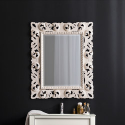 Metafora AL539 | Espejos de baño | Artelinea