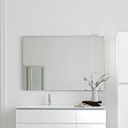 Monolite 2.0 AL351 | Espejos de pared | Artelinea