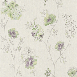 Amélie 573473 | Wall coverings / wallpapers | Rasch Contract