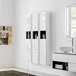 Monolite 2.0 AL352 | Wall cabinets | Artelinea