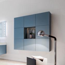 Monolite 2.0 AL353 | Wall cabinets | Artelinea