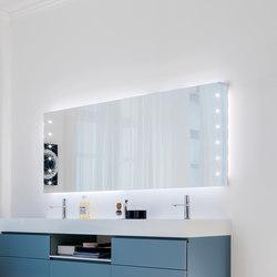 Monolite 2.0 AL353 | Espejos de pared | Artelinea