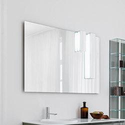 Monolite 2.0 AL355 | Wandspiegel | Artelinea