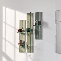 Monolite 2.0 AL506 | Bath shelving | Artelinea