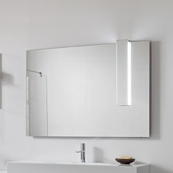 Monolite 2.0 AL506 | Wall mirrors | Artelinea