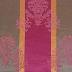 Minuet Ornament Stripe | Tissus pour rideaux | Rasch Contract