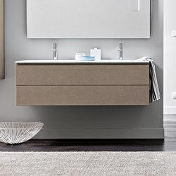 Monolite 2.0 AL356 | Armarios lavabo | Artelinea