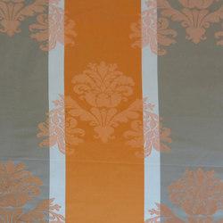 Minuet Ornament Stripe | Tessuti tende | Rasch Contract