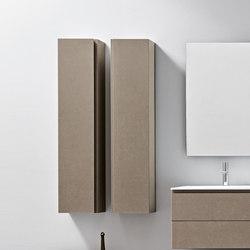 Monolite 2.0 AL356 | Wall cabinets | Artelinea