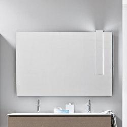 Monolite 2.0 AL356 | Specchi da parete | Artelinea